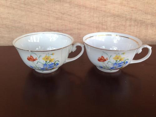 par de xícaras casca de ovo (0252)