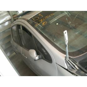 Par Dobradiça Capo Peugeot 307 2011 Usado Sucata