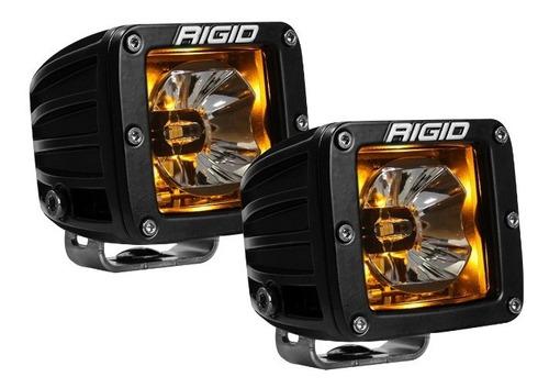 par duallys rigid industries radiance jeep rzr can am moto