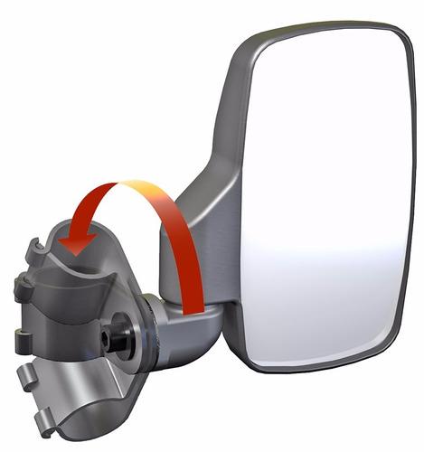 par espejos polaris-rzr-ranger-rino