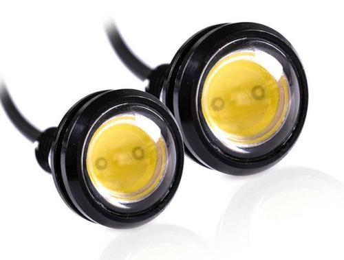par exploradoras led ojo aguila tipo xenon superbrillante 1
