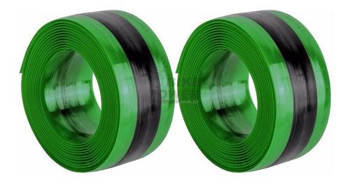 par fita anti furo pneu aro bike 29 27.5 26 safetire 35mm
