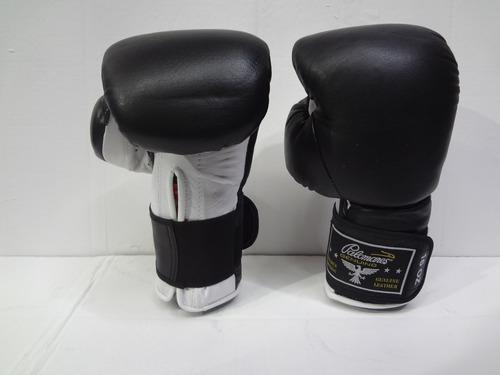 par guantes box de piel  palomares genuino envio gratis fpx