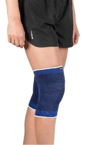 par joelheira elastica musculacao crossfit caminhada tensor