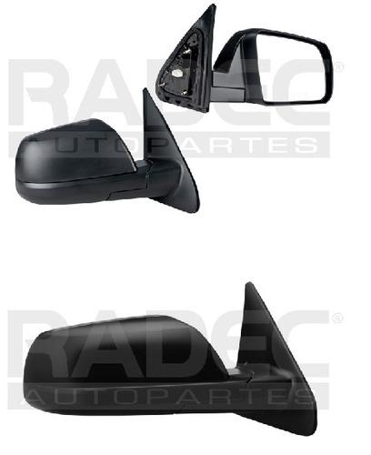 par juego espejos toyota tundra 2007 -2011 electrico cor rxc