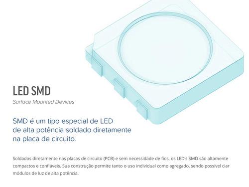 par lampada h4 super branca tipo xenon 8500k + pingo led