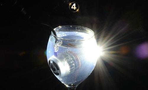 par lampadas led carro 12000k h3 até 50000hs - novas