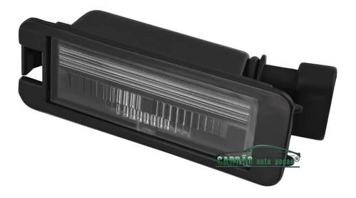 par lanterna luz de placa saveiro g5 g6 g7