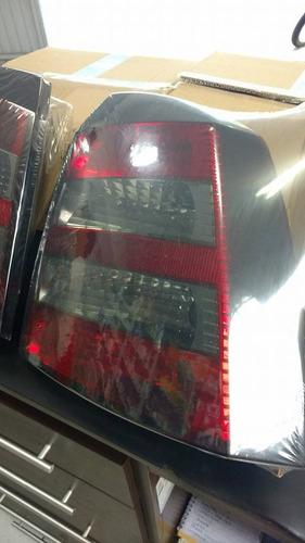 par lanterna traseira astra hatch 2006 a 2011 fumê original