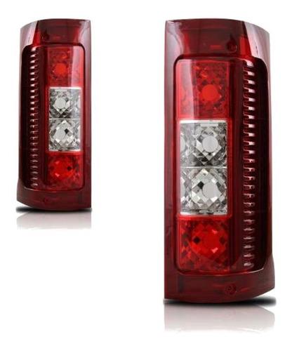 par lanterna traseira ducato 2009 2010 2011