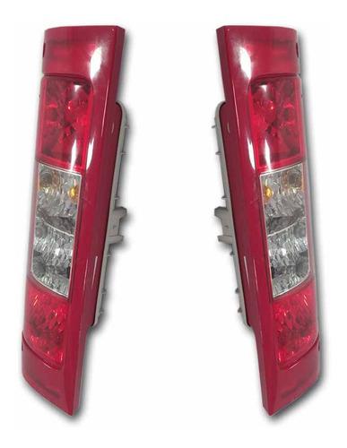 par lanterna traseira fiat ducato 2.3 2013 novo original