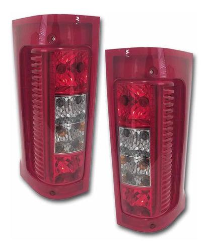 par lanterna traseira fiat ducato 2.8 2000 novo original