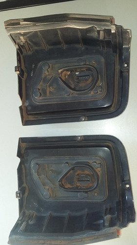 par lanterna traseira fume fiat tipo original detalhe