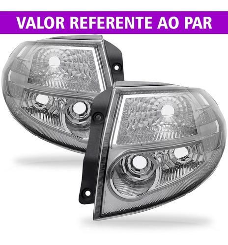 par lanterna traseira ka cristal  2012 2013 2014