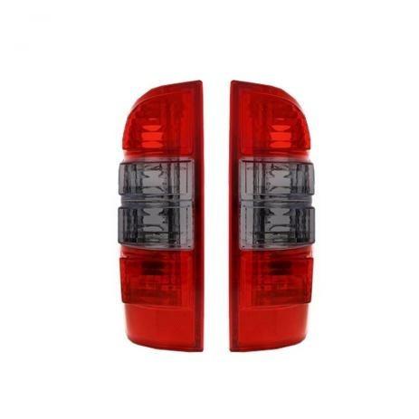 par lanterna traseira s10 2010 11 serve 2001 a 08 2009 fume