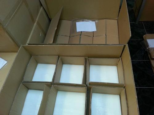par led 64 dmx / panel digital nuevos con garantia