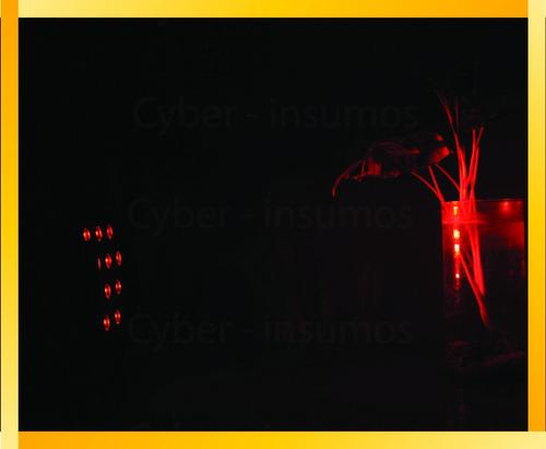 par led negro proton 36x3 watts tacho rgb dj dmx