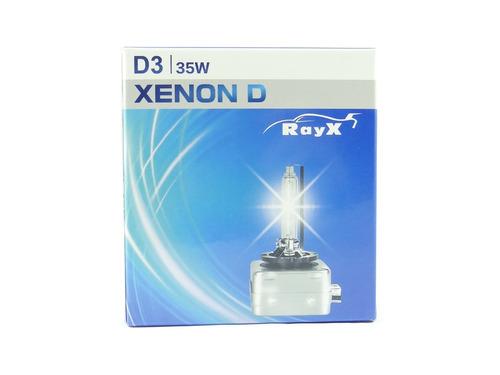 par lâmpada xenon