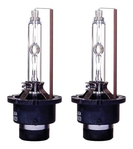 par lâmpadas d2s xenon 6000k 35w vw audi bmw