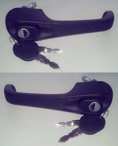 par maçaneta externa dianteira uno fiorino 95 a 03 4p chaves