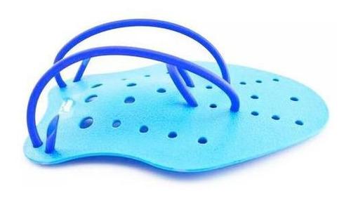 par manoplas natación