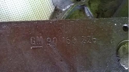 par maquina vidro elétrica monza hatch 82/83/84/85 original