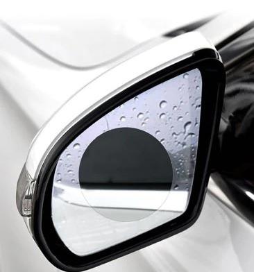 par micas para espejo retrovisor anti neblina contra agua