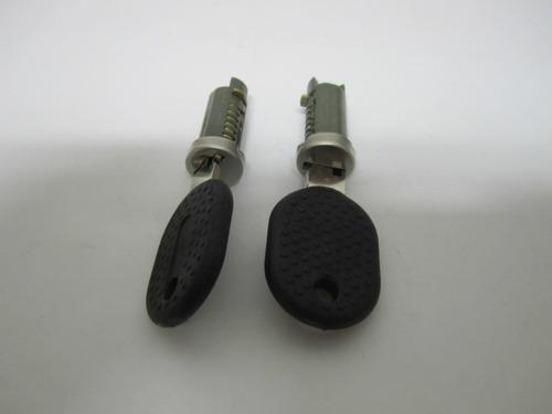 par miolos cilindros portas uno prêmio elba até 03 msm chave