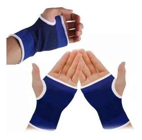 par munhequeira com polegar tendinite artrite
