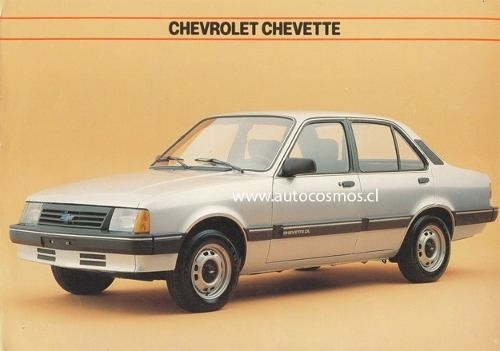 par optico rh y lh chevrolet chevette 1.4 1976-1994 brasil