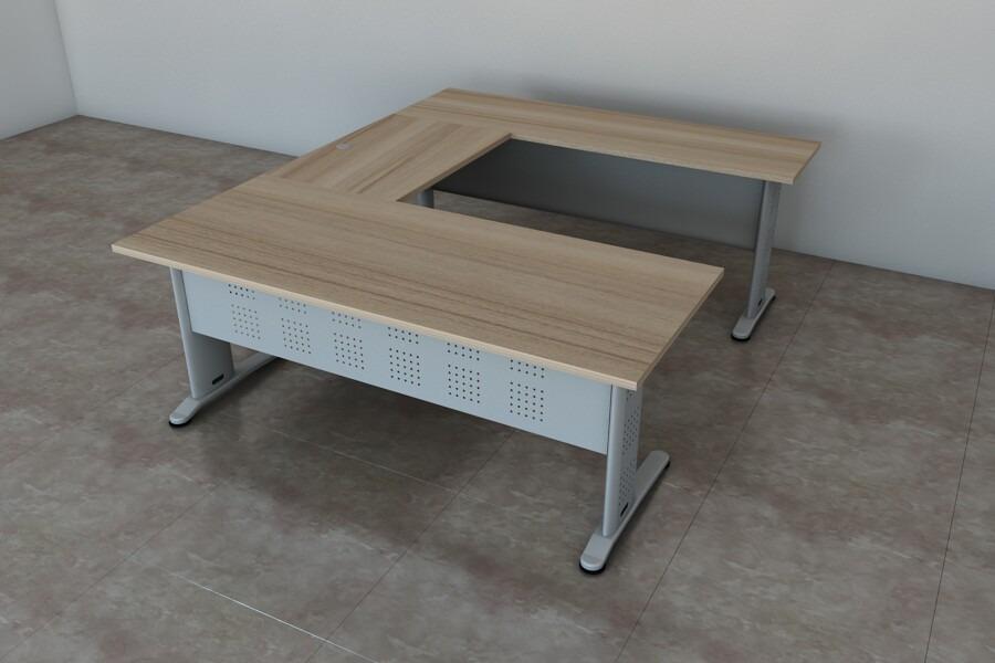 Par de patas para escritorio ofibadi en mercado - Patas para escritorio ...