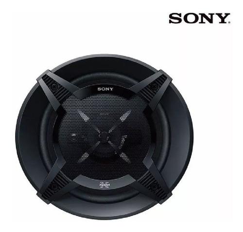 par parlantes para carro mega bass sony fb1630 16 cm 270w