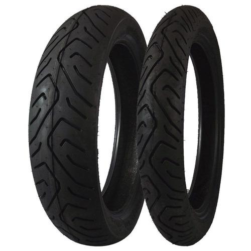 par pneu 140 70 / 110 70 17 cb 300 twister fazer next remold
