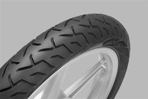 par pneu 275-17 + 110/80-14 pirelli mandrake due biz pop *