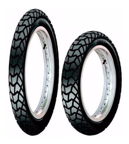 par pneu 90/90-19 + 110/90-17 maggion viper bros 125 150 160