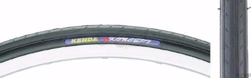 par pneu bike kenda koncept k191 aro 700 x 23c speed slick