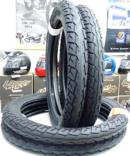 par pneu cg 125 150 160 novo original levorin matrix  0326