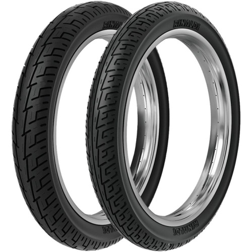 par pneu cg 125 150 titan 90/90-18 + 275-18 bs32 rinaldi