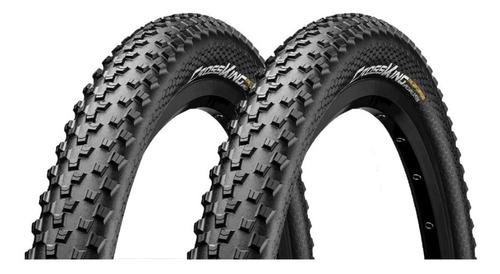 par pneu continental cross king 26 x 2.2 26x2.2 kevlar