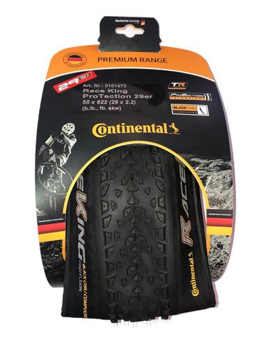 par pneu continental race king protection 29 x 2.2 tubeless