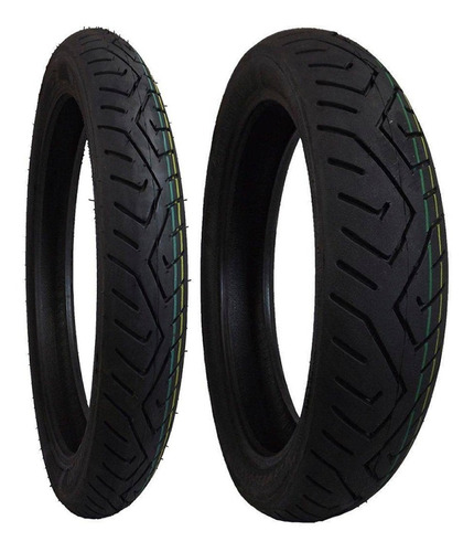 par pneu fazer 250 traseiro  dianteiro 2007 2008 2006 0119a