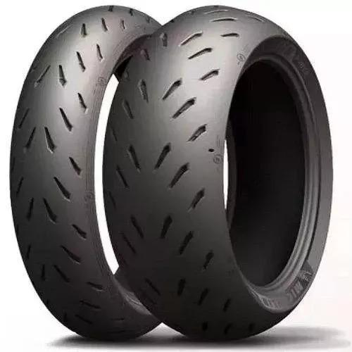 par pneu fazer 600 120/70-17+180/55-17 power rs michelin