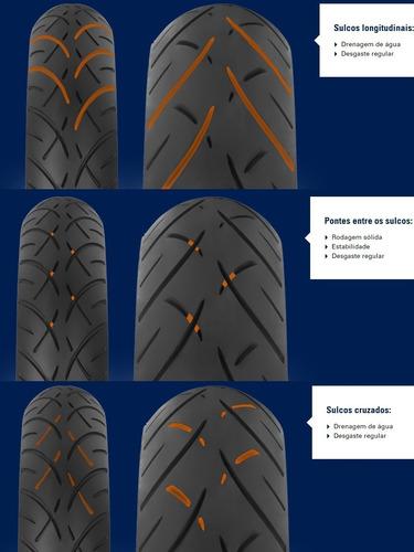 par pneu harley street glide 130/70-18 180/65-16 metzeler