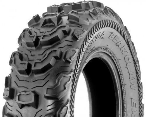 par pneu kenda 25/8-12 k573 quadriciclo suzuki polaris