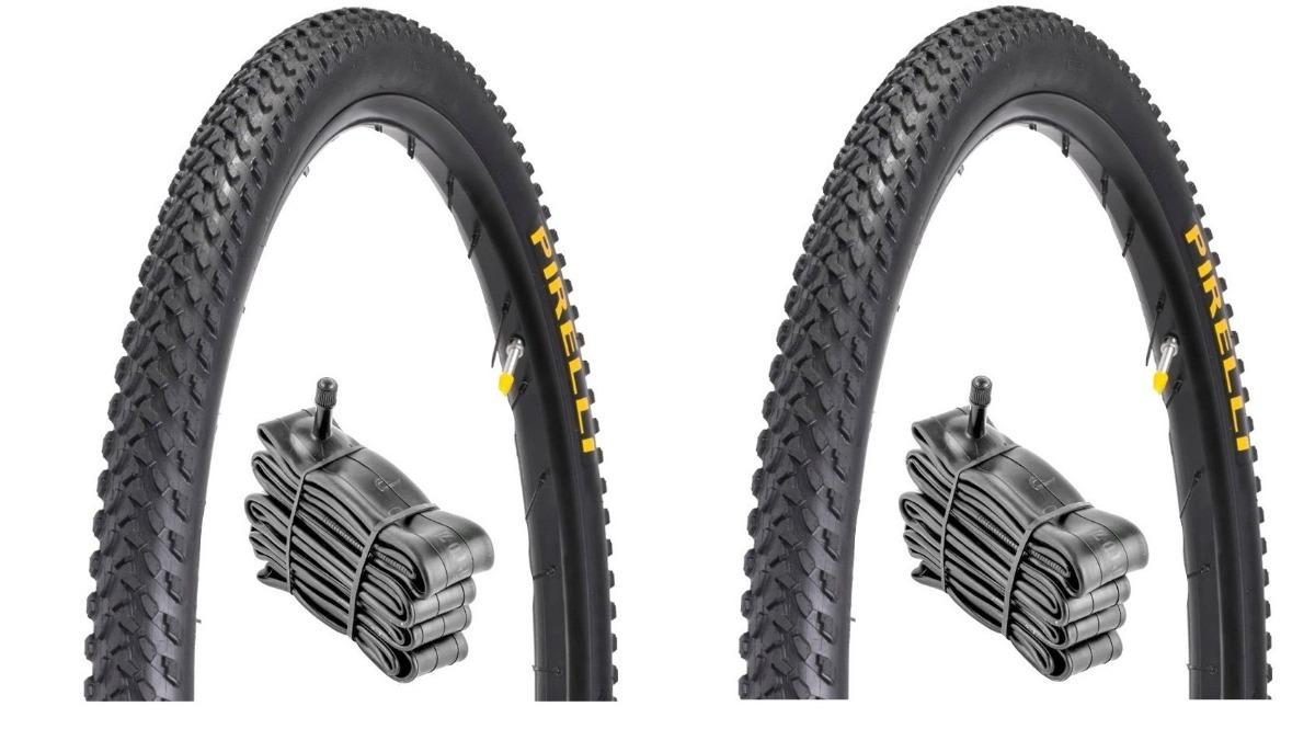 287a47c80 par pneu mtb pirelli aro 29 dsi 29x2.00 + camara de ar. Carregando zoom.
