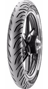 par pneu pirelli 275-18 + 100/90-18 super city titan 150 125