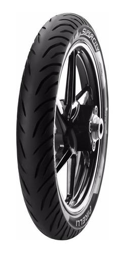 par pneu pirelli 80/100-18 + 90/90-18 super city fazer 150