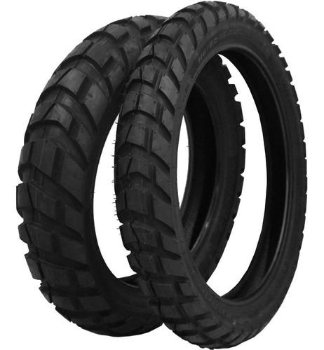 par pneu v-strom 1000 110/80-19 + 150/70-17 karoo 3 metzeler