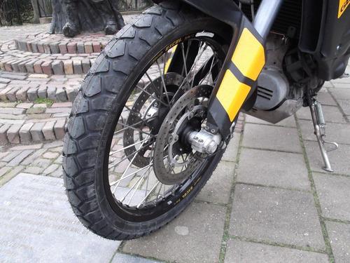 par pneus heidenau k76 110/80-19 150/70-17 v-strom 650 1000