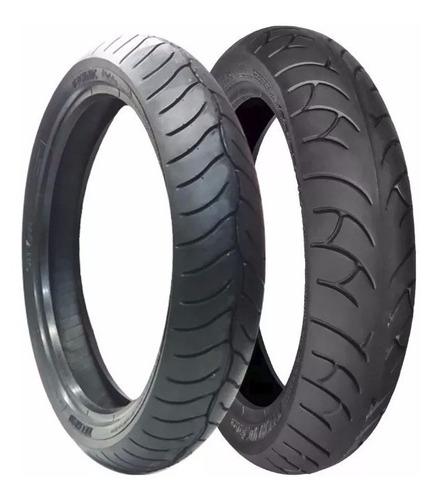 par pneus technic 110/70-16 - 130/70-16 citycom 300 - 300i